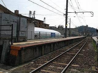 上八木駅の紹介