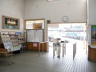 下祇園駅の紹介
