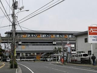 大町駅アストラムライン